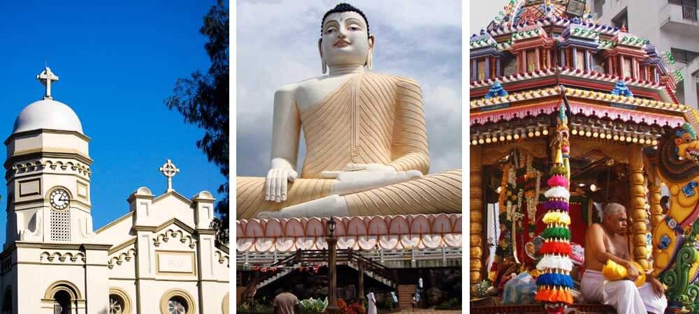 Inclusive Culture in Sri Lanka