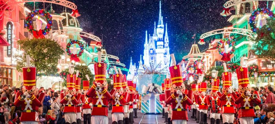 Holiday Gift Ideas for Disney Parks Fans