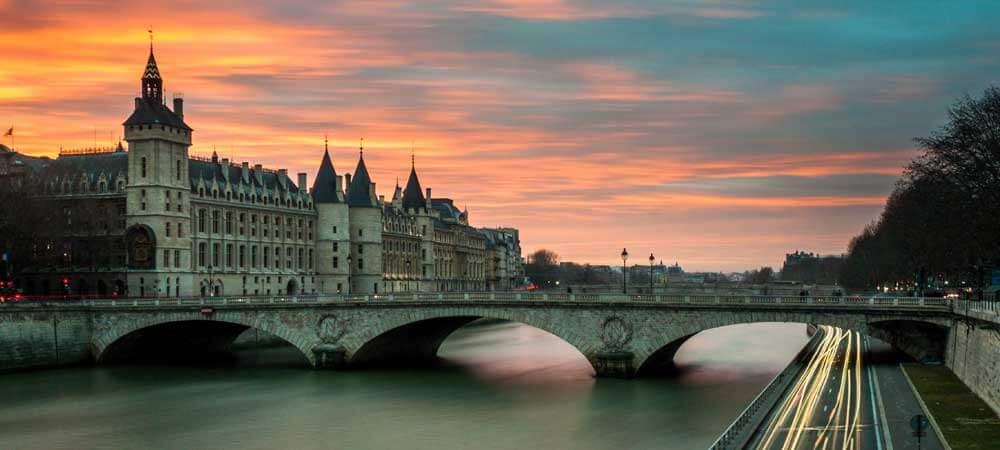 Mid-Range Hotels in Paris: 10 hotels under $250 per night.