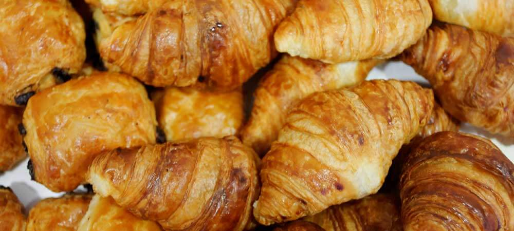 Foodie Trips to Paris: Warm croissants and espresso, rich cheeses, fine wine and more.