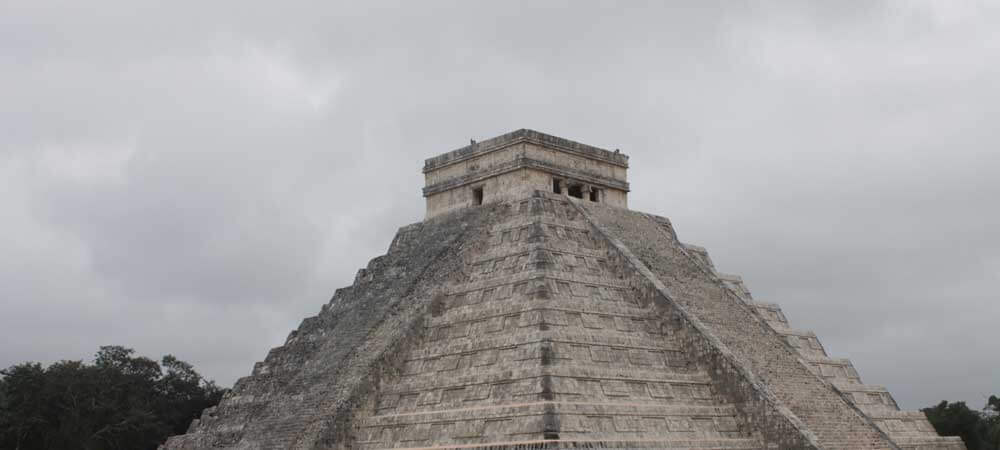 Explore one of Mexico's several dozen UNESCO World Heritage Sites, such as Chichen Itza. Learn more about why Mexico is so awesome that you should book a trip NOW!
