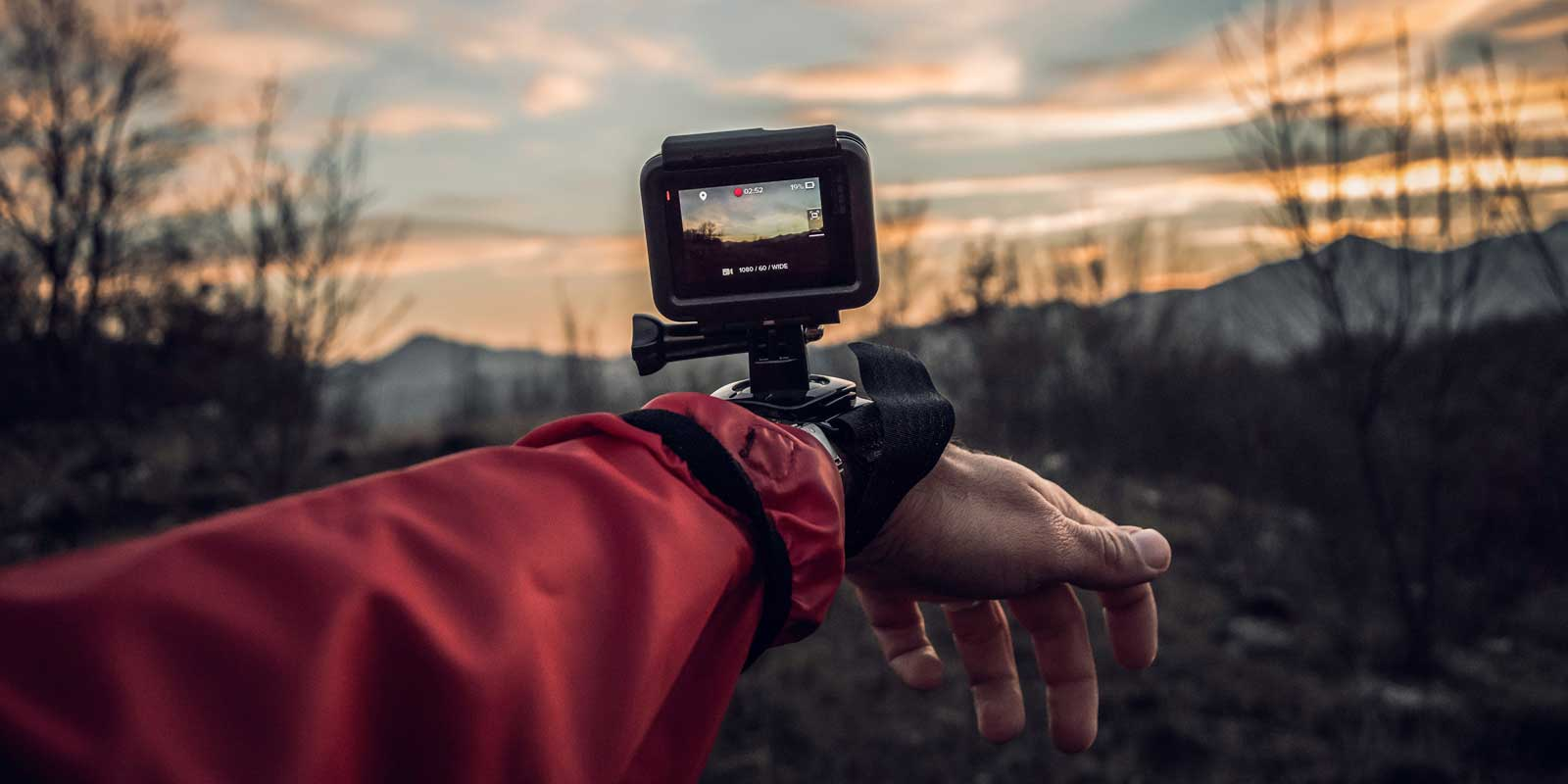 Check out these GoPro accessories (over 60!) to help you get awesome travel photos and video.