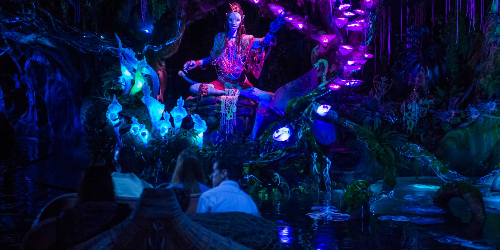Fastpass for Na'vi River Journey or Flights of Passage is a MUST. These new rides have crazy long rides! Check out my other tips on Fastpasses for adults.