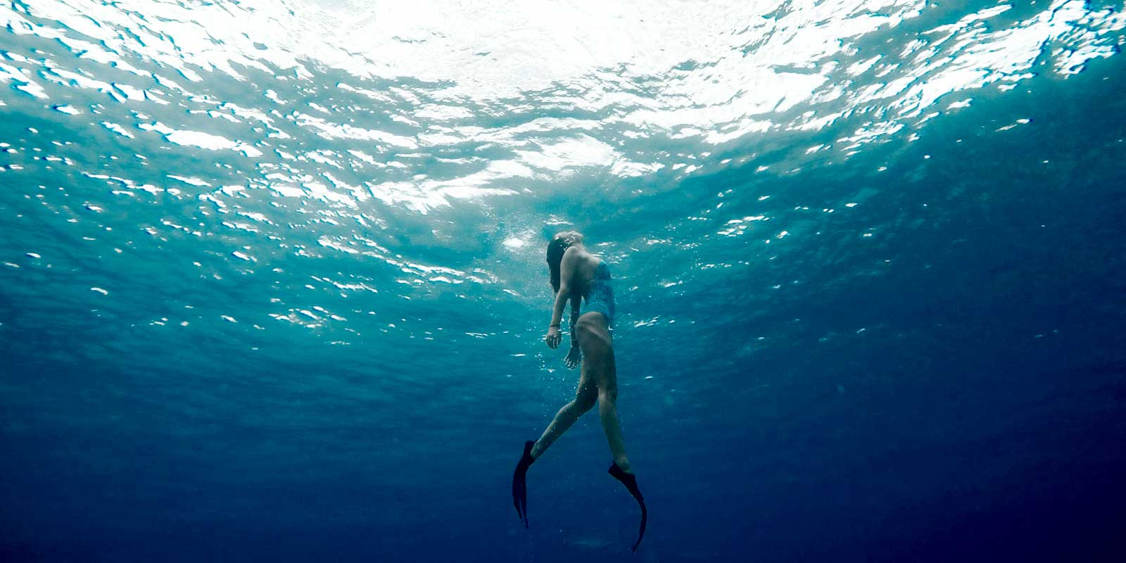 If you love being in the water, Hawaii is the perfect place for a vacation. Maybe you can try freediving?
