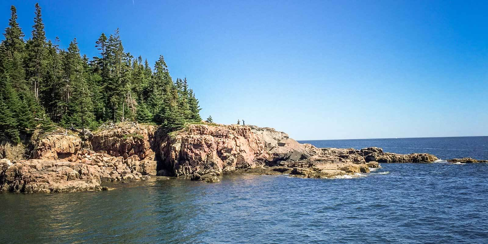 The Best Things To Do In Acadia National Park Frost Sun
