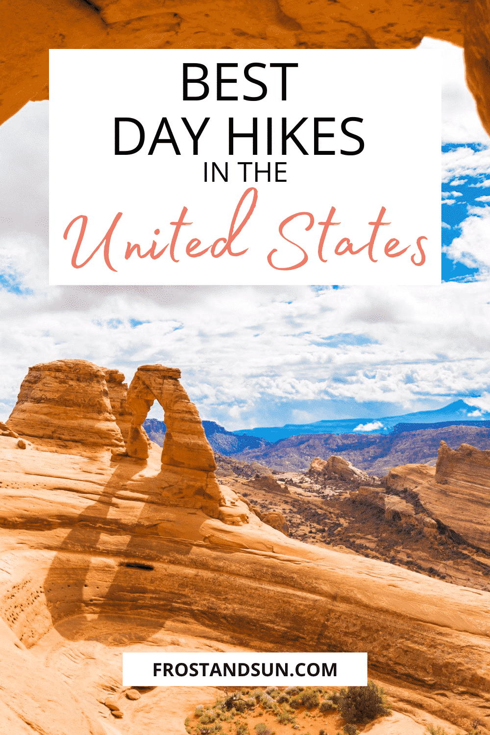 10 Best Short Hiking Trails in the USA