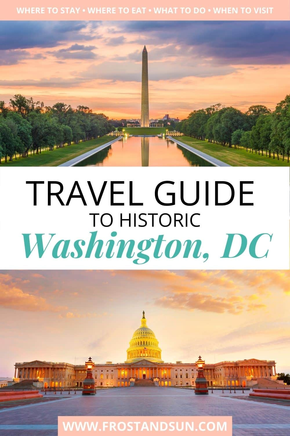 Washington, DC Travel Guide
