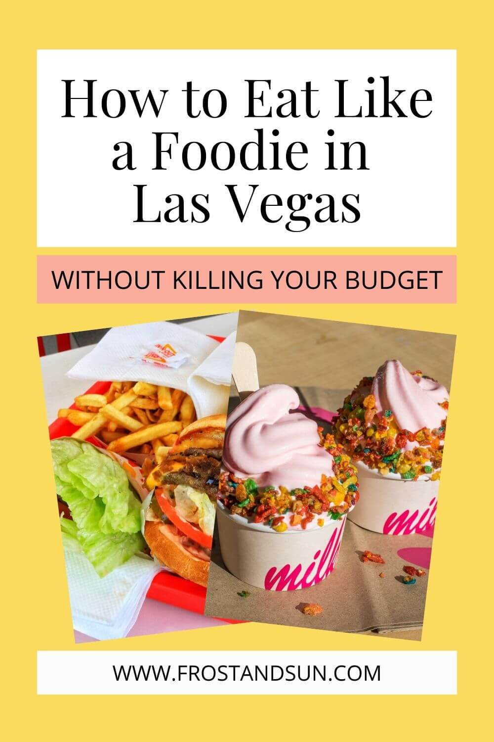 The Best Places to Eat in Las Vegas on a Budget