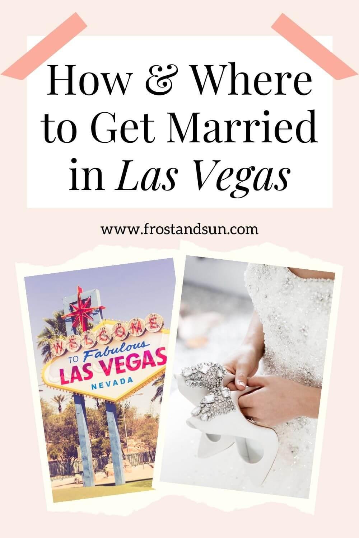 18 Unique Las Vegas Wedding Venues