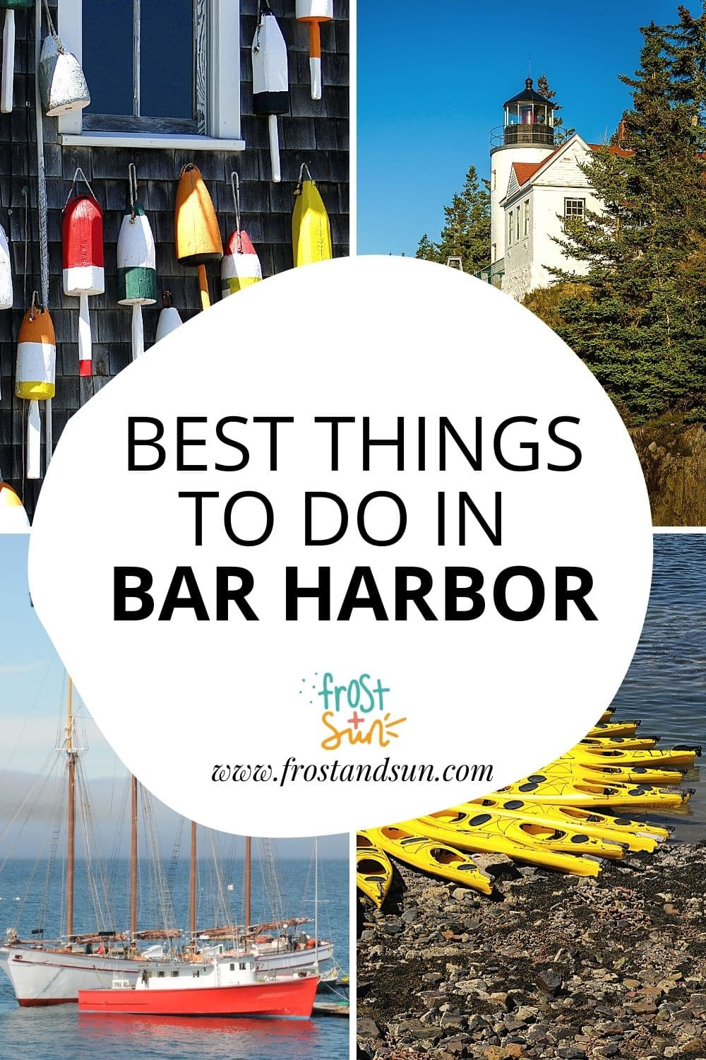 The Best Things to Do in Bar Harbor, Maine