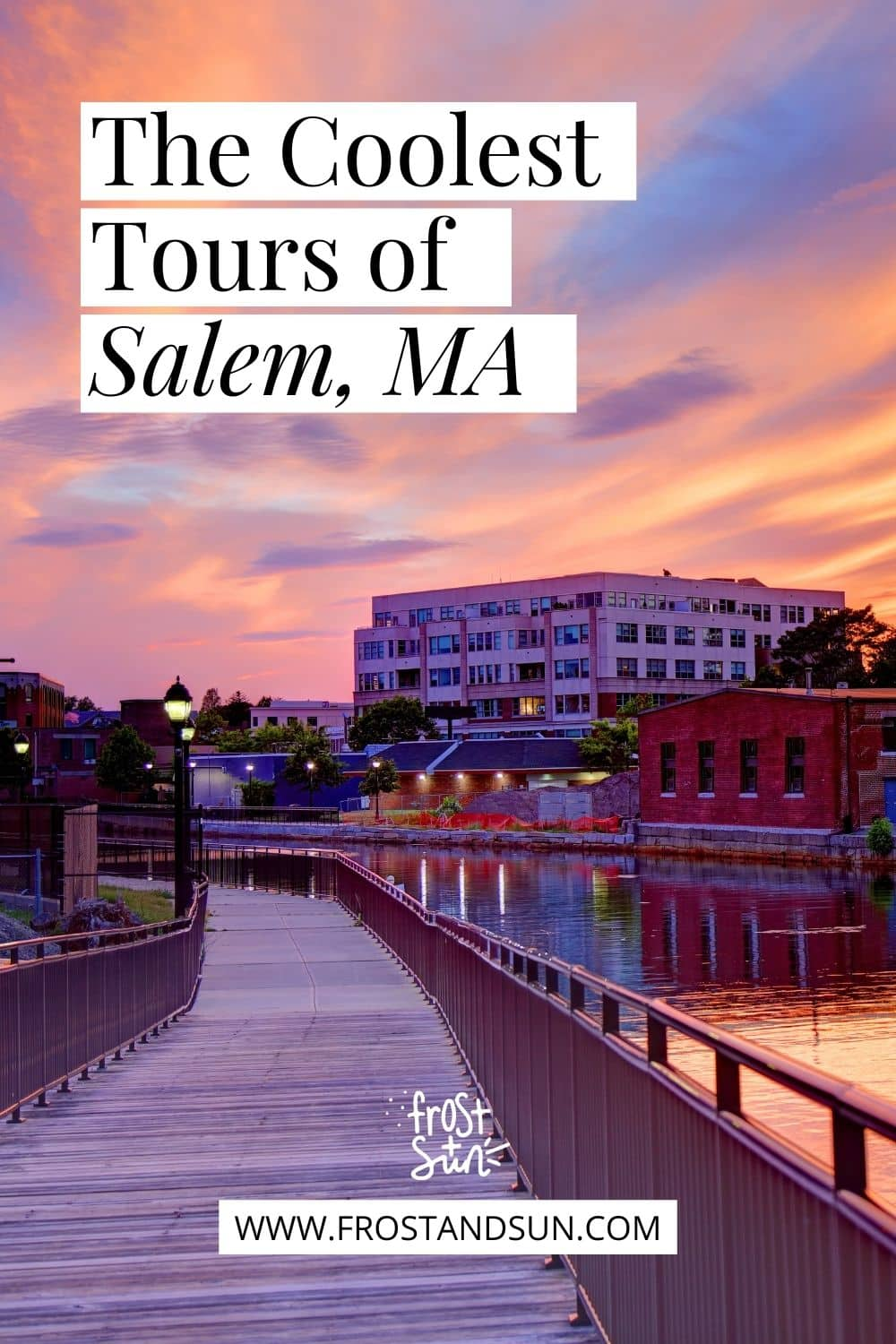 The Best Salem, MA Tours Any Time of the Year
