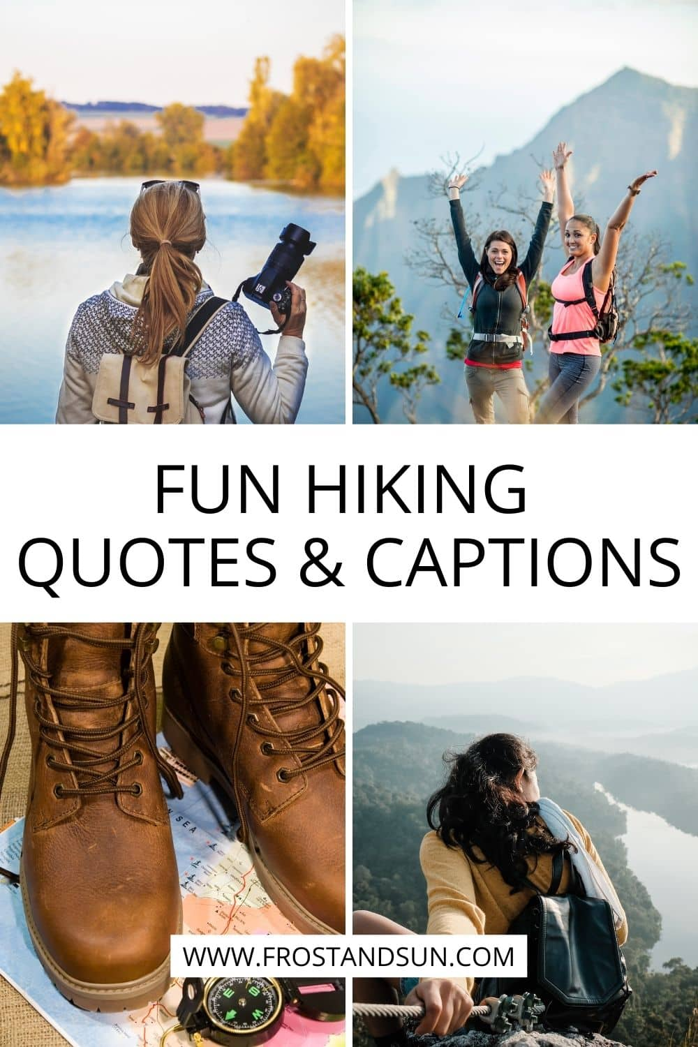 The Best Hiking Quotes & Captions for Instagram