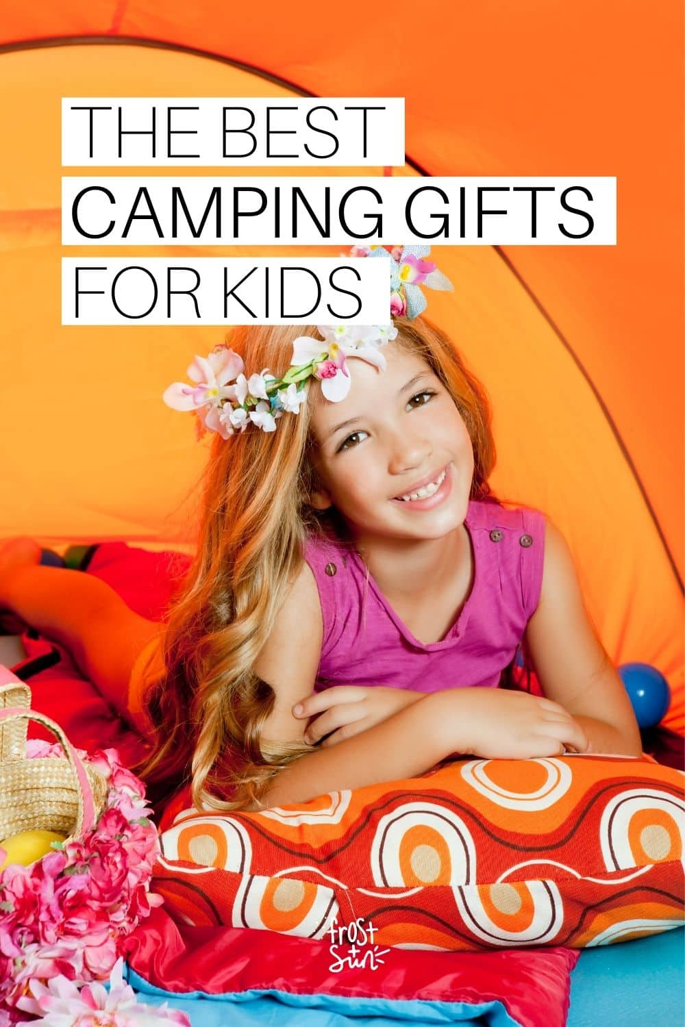 The Best Camping Gifts for Kids Who Love the Outdoors
