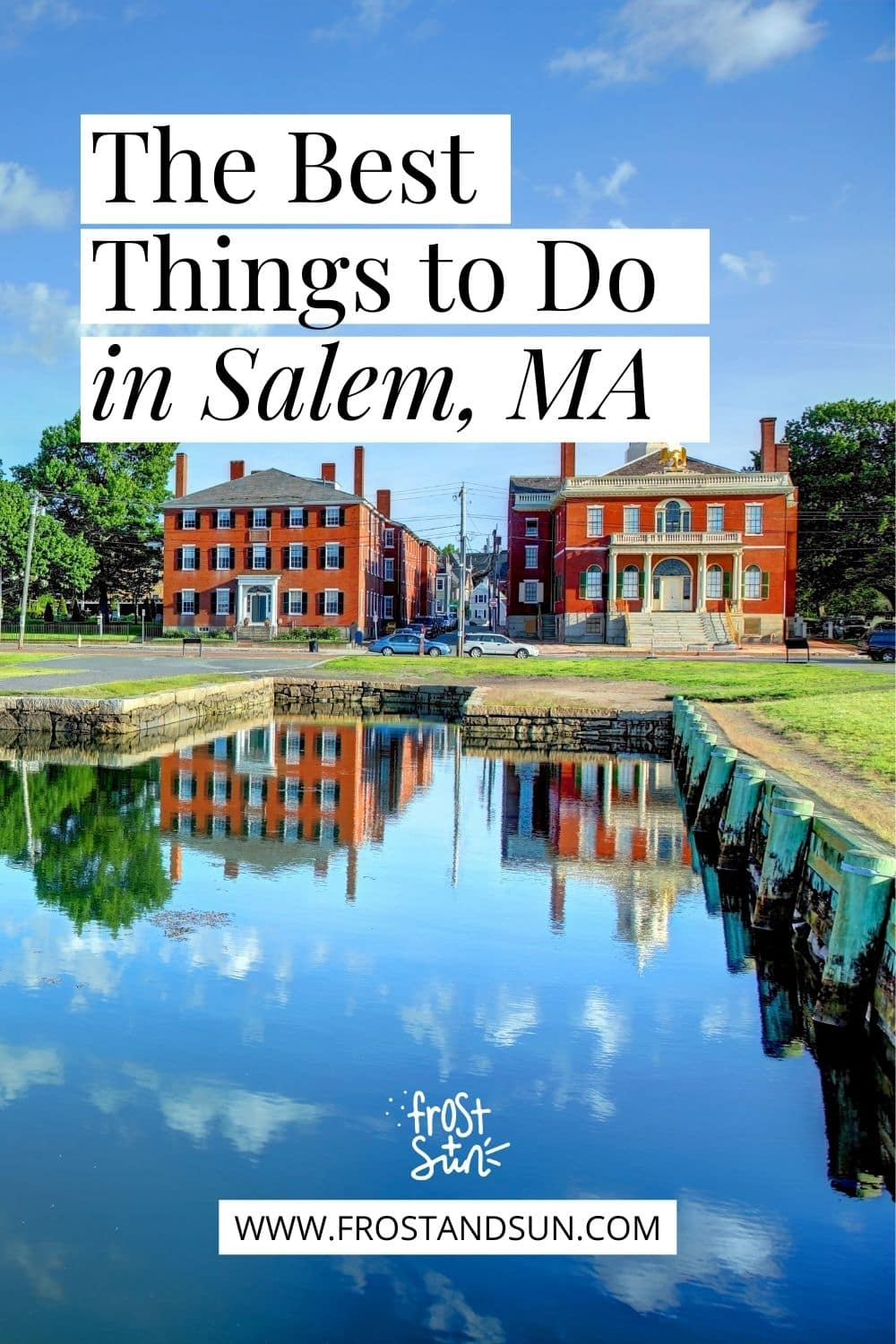 The Best Things to Do in Salem, MA