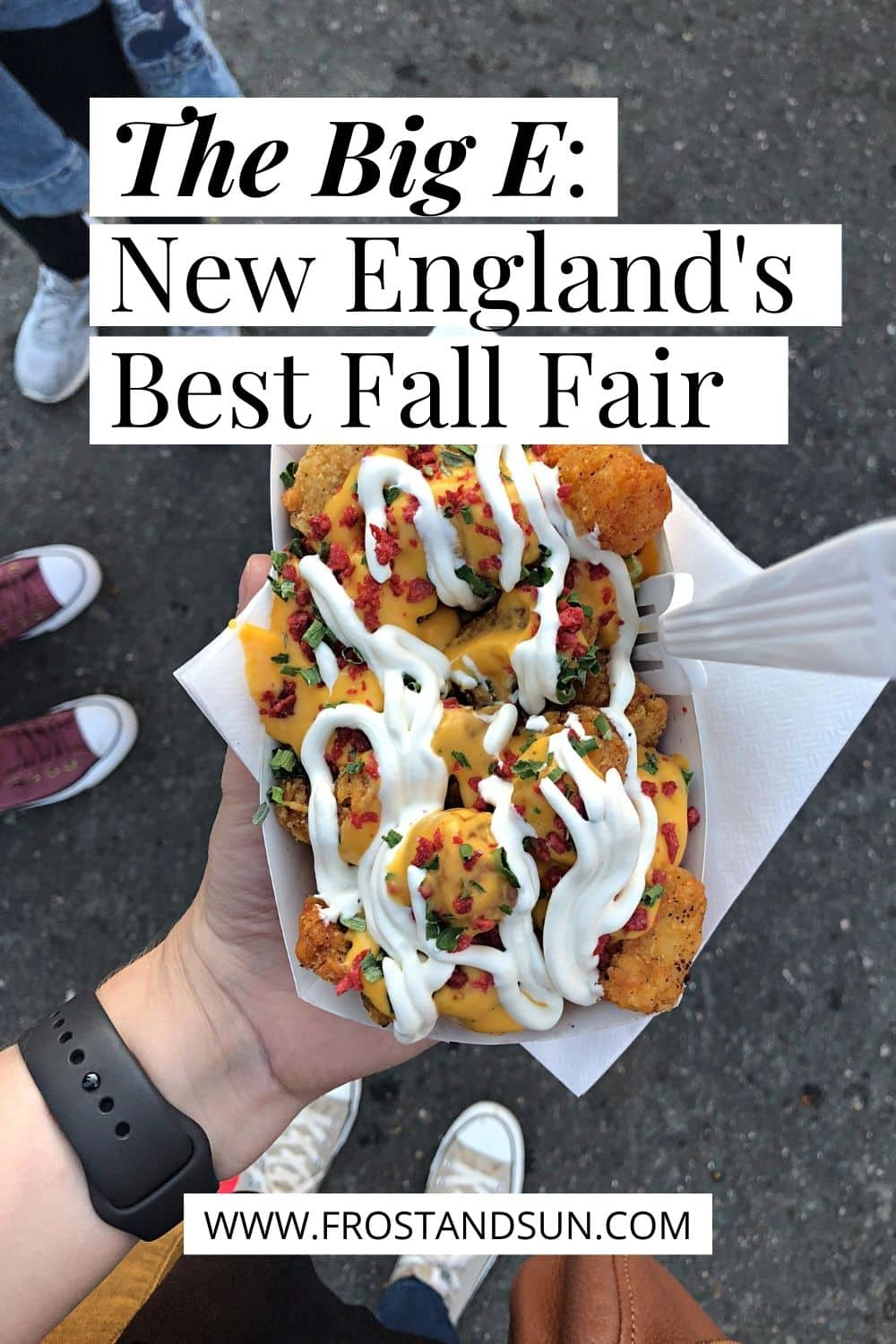 A Local\'s Guide to The Big E: New England\'s Best Fair